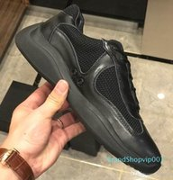 Wholesale white italian leather shoes men resale online - Italian New Arrival Mens Black Casual Comfort Shoes High Quality White Athletic Shoes Man Leather with Mesh Breathable Shoes Leisure