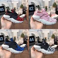 ingrosso pattini del leopardo del bambino-Designer bambino Infant Propher Leopard Kids Running Sneakers scarpe chaussure de sport pour enfant ragazzi ragazze Casual Trainers