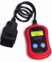 Wholesale MS300 Code Reader Autel MS300 Can OBD2 OBDII Scan Tool MaxiScan MS Code Scanner Check Engine Light Reset Tool