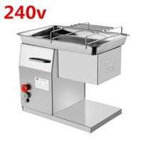 Wholesale used food machines for sale - V QX meat slicer QX meat cutting machine meat cutter Widely used in the restaurant