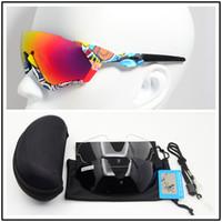 óculos de sol fotoquímicos homens mulheres venda por atacado-2019 Photochromic Ciclismo Óculos Homens / Mulheres Esporte Estrada Bicicleta Ciclismo Óculos De Sol Eyewear Occhiali Ciclismo gafas ciclismo