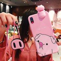 розовые мобильные телефоны для продажи оптовых-IP Mobile Phone Shell IPX чехол для мобильного телефона Shell Чехлы для мобильного телефона Lovely Pink Высокое качество и низкая цена Завод прямых продаж