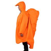 chapéus de chuva de bebê venda por atacado-Moda capa de chuva o homem mulheres versão maré preta do capa de chuva adulto XL montanhismo capa de chuva para motoqueiro 40yy124