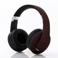 Wholesale bests headphones for sale – best KD23 Bluetooth Wireless earphone Headphones Headband TF Card Radio Bests Support Comfortable Gaming Headset Stereo HIFI for Android IOS