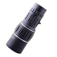 Wholesale binoculars monocular for sale - Group buy 16X52 High Definition Telescope Double Tone EDC Outdoors Monocular Binocular Popular Camp Bird Watching Mirror Portable Hot Sale cdI1
