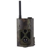 Wholesale camera 12 mp for sale - Group buy HC Hunting Trail Camera Infrared Digital Trail Scouting Hunting Camera MMS GPRS MP p HD Video G wildlife cameras