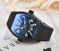 schwarze armbänder der männer großhandel-19 A3AA Luxus Armbanduhr Schwarz Kautschuk Armband 116655 Rose Gold 40mm Box und Papiere Automatische Herrenuhr Uhren