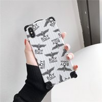 apfel geformter iphone fall großhandel-Slim Phone Cases Trunk Shape IPhone Abdeckung für iPhone XS Max / XR 6/7/8 Plus Stoßfestes Handyoberteil