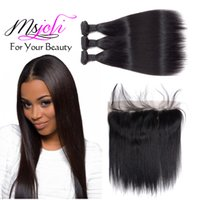 Wholesale mink curly brazilian hair for sale - Group buy Cheap a Grade Vendors Mink Human Hair Weave kinky Curly Virgin Brazilian Hair Bundles with Lace Fontals Closure