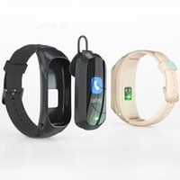 Wholesale aoson tablets resale online - JAKCOM B6 Smart Call Watch New Product of Other Electronics as parkir paralel aoson tablet reloj gps