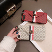 Wholesale imitation mobile phones online – Cell Phone Cases For iPhone PRO MAX X XR XS MAX PLUS Imitation Leather Wallet Mobile Phone Case