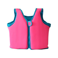 Wholesale suit protectors for sale - Group buy Child Lifesave Vest Swimming Protector Floating Suit Kids Life Jacket Swimming Pools Water Sprots Play Accessories