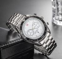 okyanus sınırlı toptan satış-2019 Erkek James Bond Daniel Craig Gezegen Okyanus 600 M SKYFALL Sınırlı Sayıda Lüks İzle erkek Saatleri
