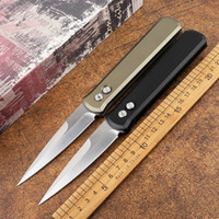 Wholesale New OEM high quality single action tactics CM blade outdoor T6 aviation aluminum handle folding pocket edc knife gift tool