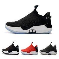 ingrosso arrivi calcio-2019 nuovo arrivo adattarsi BB nero bianco puro platino scarpe da basket per uomo di alta qualità all'aperto Sport Sneakers taglia 40-46