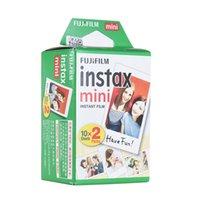 Wholesale film fuji for sale - 8 Fujifilm Instax Film for Fuji Fujifilm Instant Camera Instant mini s s