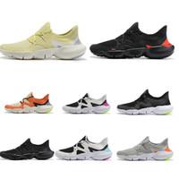 imprimir zapatos corriendo al por mayor-thea print 2018 nuevo Tavas Nike air max 90 87 camuflaje zapatos casuales running Air mujeres hombres Authentic Thea 90 negro rojo blanco zapatos deportivos talla 36-45