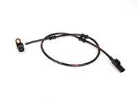 Front L/&R Rear L/&R ABS Wheel Speed Sensor for Mercedes-Benz W163 ML55 ML320