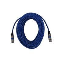 ingrosso estensione del cavo del cavo usb-Microfono Connettore audio Pin XLR Femmina Maschio Microfono Cavo Prolunga Cavo audio Per Mixer 20M