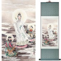 Wholesale portrait nude painting art resale online - Religion Painting Traditional Art Portrait Painting Home Office Decoration Traditional