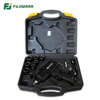 pneumático de torque venda por atacado-FUJIWARA Air Pneumatic chave 1/2