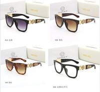 Wholesale color tinted sunglasses for sale - Group buy New Cat Eye Women Sunglasses Tinted Color Lens Men Outdoor Vintage Sun Glasses Female Eyewear Black Sunglasses