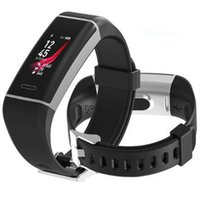 Wholesale pet smart locations for sale - Group buy W7 GPS Location Heart Rate Monitor Smart Bracelet Fitness Tracker Smart Watches Waterproof Color Screen Watch For iIOS Android Phone Watch