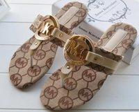 elmas flip flop ayakkabı toptan satış-Yeni moda kadın sandalet Moda Sandalet Bohemian Elmas Terlik Kadın Flats Çevirme Ayakkabı Yaz Plaj Sandalet