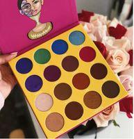 Wholesale smokey eye shadows resale online - in stock color palette spot makeup nude make up smokey eye make up perspiration not dizzydo lasting modification of eye shadow