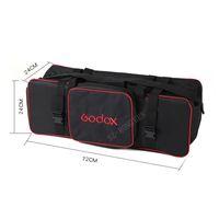 estuche de luz estroboscópica al por mayor-Pro Photo Photography Studio Flash Strobe Light Stand Carry Case Bolsa Light Kit Bag CB-05