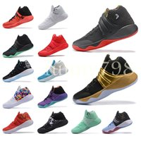 low priced 43e86 5f90c Wholesale kyrie low cut basketball shoes for sale - Group buy With box best  quality designer