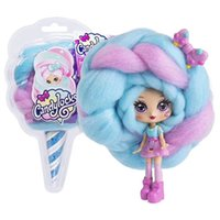 Wholesale diy latex toys resale online - 12inch Candylocks candy locks long hair dolls beautiful Sweet Treat Toys Hobbies Dolls Accessories Marshmallow Hair cm Surprise Hairstyle
