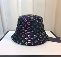 Wholesale korean hats for men for sale - Group buy The south Korean version of the stylish color lettered daedong fisherman s hat is a popular washbasin hat for women