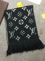 продажа кашемира марки оптовых-Горячая продажа шарф для женщин Brand Design долго Женщин шали высокой Qualtiy шерсти кашемировых шарфов для женщин без коробки t02