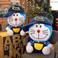 Wholesale anime doraemon for sale - Doraemon Stuffed Animals Plush Pillow l Stuffed Animal Baby Toy Wedding Gift Kids Toys Baby Kid Lover Best Birthday Gift