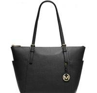 sacs à main d'embrayage achat en gros de-En gros 2019 femmes designer sacs à main plaine marque sacs 5 styles couleurs épaule fourre-tout d'embrayage sac en cuir sacs à main dames sacs portefeuille
