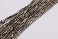 Wholesale onyx loose resale online - gains hot sale loose beads in mm rectangle for jewelry making