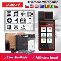 lançamento x431 iv venda por atacado-Lançamento X431 Diagun IV com Wifi Bluetooth Diagnostic Tool com 2 anos de atualização gratuita X-431 Diagun IV melhor do que diagun iii DHL livre