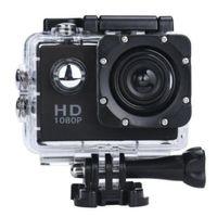 punkt-shoot-kameras großhandel-Punkt schießen Kameras G22 1080P HD Shooting wasserdichte digitale Videokamera COMS-Sensor Weitwinkelobjektiv-Kamera zum Schwimmen Tauchen
