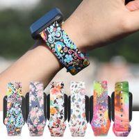 engrenagem ativa venda por atacado-20mm Wirstband Para Samsung Gear Sport / Active / Gear S2 Classic Smart Bracelet of Amazfit Bip Bit / GTR 42mm Huawei Watch 2 Strap Man