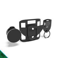 satış cep telefonu aksesuar toptan satış-JAKCOM SH2 Akıllı Tutucu Set Sıcak Satış Diğer Cep Telefonu Aksesuarları olarak telefon tutucu halka parça iletim ikinci el