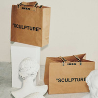 Wholesale couples bag for sale - Group buy Fashion Supplier Trendy Cowhide Woven Bag Ki Joint Vg SCULPTURE MarKeRad Shopping Bag Couple Fashion Storage Handbag Supplier