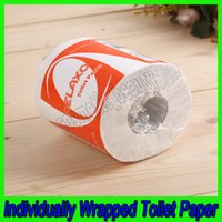 Wholesale compress towels resale online - Quality White Toilet Paper Rolls Tissue Pack Of Ply Compressed Towels Tissue Household