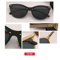 óculos de sol sexy de qualidade venda por atacado-2019 Hot Moda top Quality Bonito Sexy Ladies Cat Eye óculos de Sol Das Mulheres Do Vintage Da Marca Pequena 3580N Óculos de Sol Feminino oculos de sol gafas