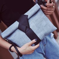 Wholesale beige bow clutch for sale - Group buy New Women Day Clutches Bags Bow Leather Crossbody Bag Messenger Bags Ladies Envelope Evening Party Bag Ladies Designer Handbags