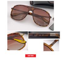 çin markası güneş gözlüğü toptan satış-2019 new top marka tasarımcı aynalı flaş Erkekler Kadınlar için En Iyi Polarize Güneş Gözlüğü Online Fiyatlar ile çin toptan uv koruma gafas