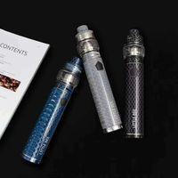 meilleur vente ecig achat en gros de-2019 meilleure vente XOVAPOR mécanique meilleur design mod Big vaporisateur Ecig vape kit de style 120W ecig stylo