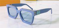 Wholesale men sunglasses resale online - Men design sunglasses millionaire square frame top quality outdoor avant garde hot sale style glasses with case