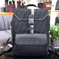 Wholesale landscape fabric waterproof for sale - Group buy M3901 New waterproof nylon cloth with cowhide Women Top Handles Shoulder Bags Crossbody Belt Boston Bags Totes Mini Bag Clutches Exotics