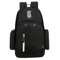 yürüyüş büyük kapasiteli sırt çantası toptan satış-Kobe Açık Spor Sırt Çantası Erkekler Büyük Kapasiteli Basketbol Sırt Çantası Rugby Yürüyüş Çift Omuz Çantası Dizüstü Sırt Çantası Seyahat